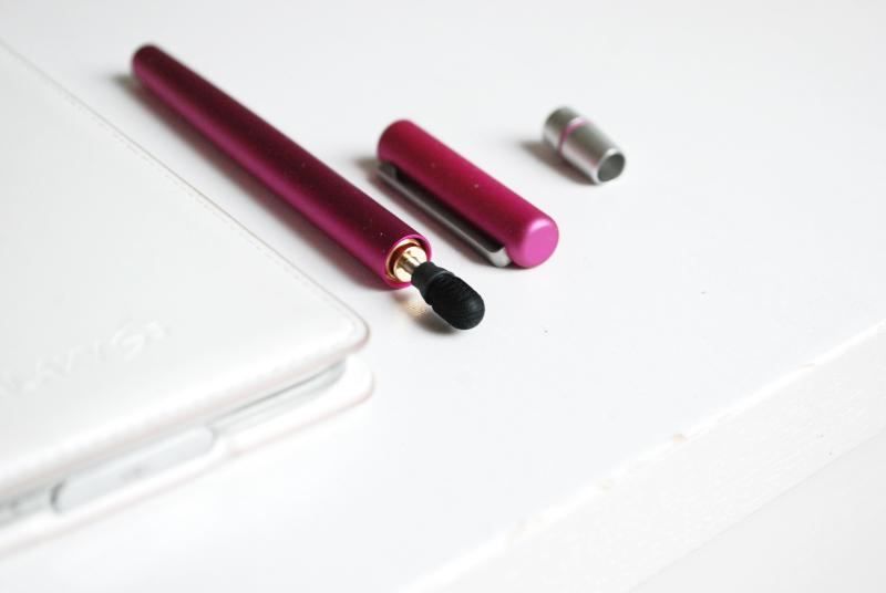 stylus 3
