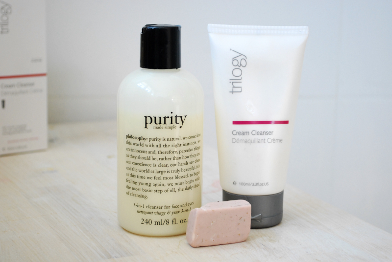 cleansers 1