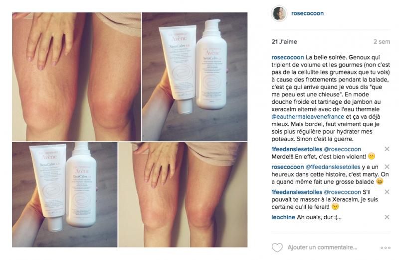 Prendre soin de la peau sèche quand on est paresseuse 5adf3e060b9
